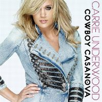 Cover Carrie Underwood - Cowboy Casanova