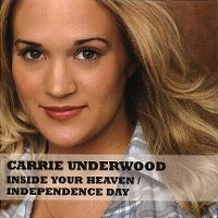 Cover Carrie Underwood - Inside Your Heaven
