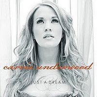 Cover Carrie Underwood - Just A Dream