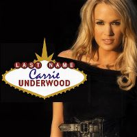 Cover Carrie Underwood - Last Name