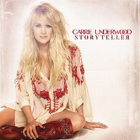 Cover Carrie Underwood - Storyteller