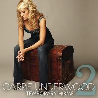 Cover Carrie Underwood - Temporary Home