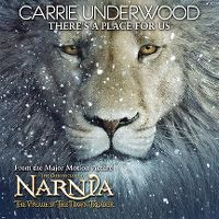Cover Carrie Underwood - There's A Place For Us