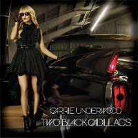 Cover Carrie Underwood - Two Black Cadillacs
