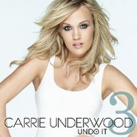 Cover Carrie Underwood - Undo It