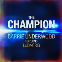 Cover Carrie Underwood feat. Ludacris - The Champion