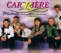 Cover Carrière - Michelle (ich kann Dich einfach nicht vergessen)