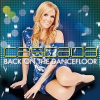 Cover Cascada - Back On The Dancefloor