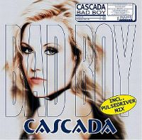 Cover Cascada - Bad Boy