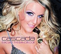 Cover Cascada - Evacuate The Dancefloor