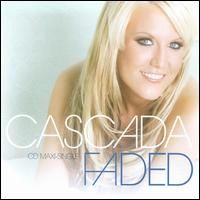 Cover Cascada - Faded
