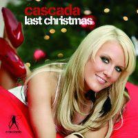 Cover Cascada - Last Christmas