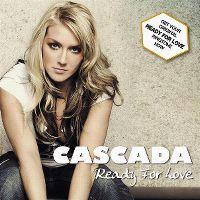 Cover Cascada - Ready For Love