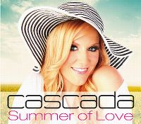 Cover Cascada - Summer Of Love