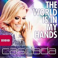Cover Cascada - The World Is In My Hands