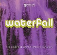 Cover Cascada - Waterfall - The Essential Dance Remix Collection