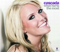 Cover Cascada - What Hurts The Most