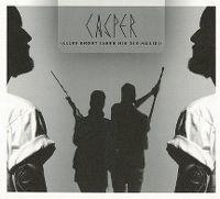 Cover Casper - Alles endet (aber nie die Musik)