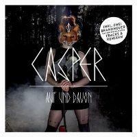 Cover Casper - Auf und davon