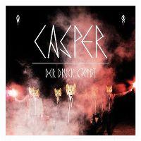 Cover Casper - Der Druck steigt