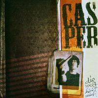 Cover Casper - Die Welt hört mich