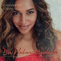 Cover Cassandra Steen - Der Weihnachtsgedanke