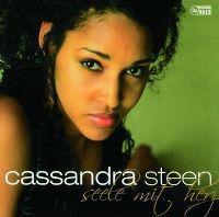 Cover Cassandra Steen - Seele mit Herz