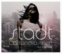 Cover Cassandra Steen feat. Adel Tawil - Stadt