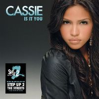 Cover Cassie - Is It You