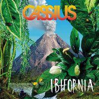 Cover Cassius - Ibifornia