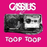 Cover Cassius - Toop Toop