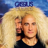 Cover Cassius feat. Ryan Tedder & Jaw - The Missing