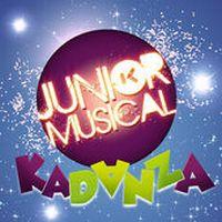 Cover Cast van Kadanza - Ketnet Musical - Kadanza