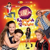 Cover Cast van Kadanza - Ketnet Musical - Kadanza Together