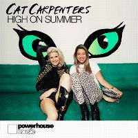 Cover Cat Carpenters - High On Summer