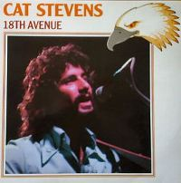 Cover Cat Stevens - 18th Avenue