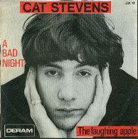 Cover Cat Stevens - A Bad Night