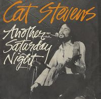 Cover Cat Stevens - Another Saturday Night