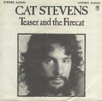 Cover Cat Stevens - Bitterblue