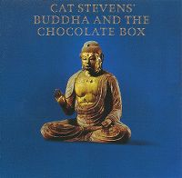 Cover Cat Stevens - Buddha And The Chocolate Box