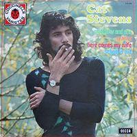 Cover Cat Stevens - Cat Stevens