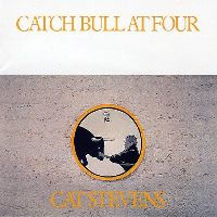 Cover Cat Stevens - Catch Bull At Four