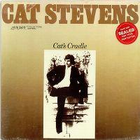 Cover Cat Stevens - Cat's Cradle