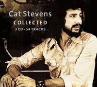 Cover Cat Stevens - Collected