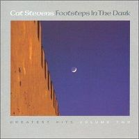 Cover Cat Stevens - Footsteps In The Dark - Greatest Hits Volume Two
