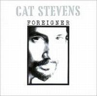 Cover Cat Stevens - Foreigner