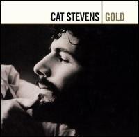 Cover Cat Stevens - Gold