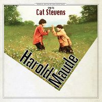 Cover Cat Stevens - Harold And Maude