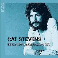 Cover Cat Stevens - Icon