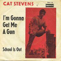 Cover Cat Stevens - I'm Gonna Get Me A Gun